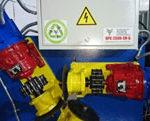 Аренда станков для снятия изоляции с кабеля, провода