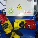 Промышленное электрооборудование